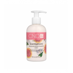 CND Scentsation Honeysuckle & Pink Grapefruit hand and body lotion 245ml