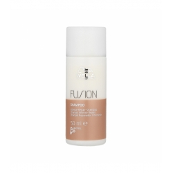WELLA PROFESSIONALS FUSION Intense Repair Repairing shampoo 50ml