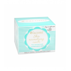 NACOMI Skin normalizing day cream 50ml