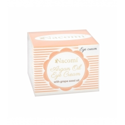 NACOMI Argan oil eye cream 15ml
