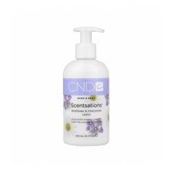 CND Scentsation Wildflower & Chamomile hand and body lotion 245ml