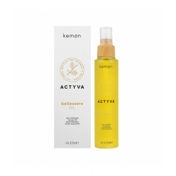 Kemon Actyva Bellessere Oil The Nectar of Beauty 125 ml