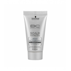 SCHWARZKOPF PROFESSIONAL BC Scalp Genesis root activating shampoo 30ml