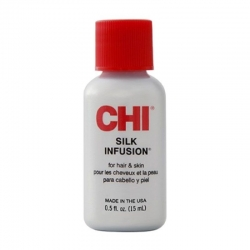 CHI Silk Infusion  Regenerating Conditioner 15ml