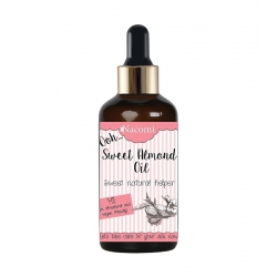 NACOMI Sweet Almond oil 50ml