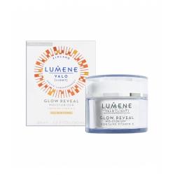 LUMENE VALO Glow reveal moisturizer 50ml