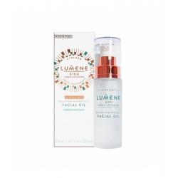 LUMENE SISU Recover & Protect facial oil 30ml