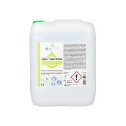 MEDISEPT MEDI-LINE Velox Foam Extra for cleaning and disinfection 5000ml