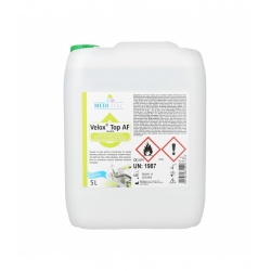 MEDISEPT MEDI-LINE Velox Top AF for cleaning and disinfection 5000ml