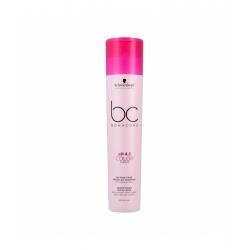 SCHWARZKOPF PROFESSIONAL BC BONACURE COLOR FREEZE Sulfate-free Micellar shampoo 250ml