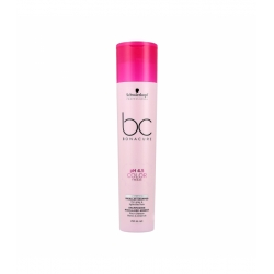 SCHWARZKOPF PROFESSIONAL BC BONACURE COLOR FREEZE Silver Micellar shampoo 250ml