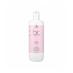 SCHWARZKOPF PROFESSIONAL BC BONACURE COLOR FREEZE Silver Micellar shampoo 1000ml