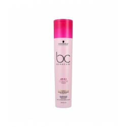 SCHWARZKOPF PROFESSIONAL BC BONACURE COLOR FREEZE Gold Shimmer Micellar shampoo 250ml