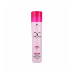SCHWARZKOPF PROFESSIONAL BC BONACURE COLOR FREEZE Rich Micellar shampoo 250ml