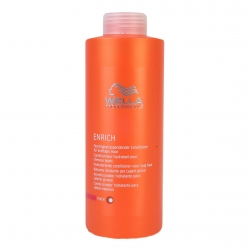 Wella Professionals Enrich Thick Moisturizing Conditioner for thick hair 1000 ml