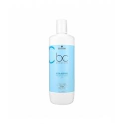Schwarzkopf - BC Hyaluronic Moisture Kick Conditioner | 1000 ml.