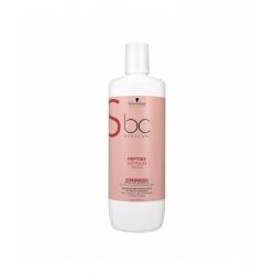 Schwarzkopf - BC Peptide Repair Rescue Deep Nourishing Micellar Shampoo | 1000 ml.