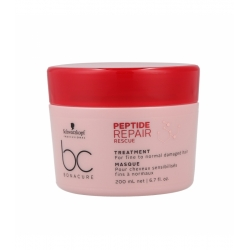 SCHWARZKOPF PROFESSIONAL BC BONACURE REPAIR RESCUE treatment 200ml