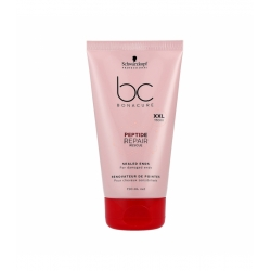 SCHWARZKOPF PROFESSIONAL BC BONACURE REPAIR RESCUE Sealed ends for damaged hair 150ml