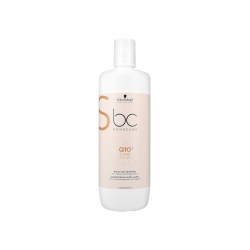 Schwarzkopf - BC Q10+ Time Restore Micellar Shampoo | 1000 ml.
