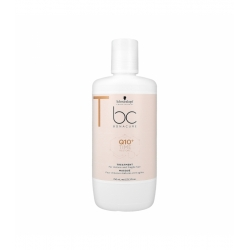 SCHWARZKOPF PROFESSIONAL BC TIME RESTORE treatment 750ml