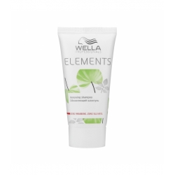 WELLA PROFESSIONALS ELEMENTS Renewing shampoo 30ml