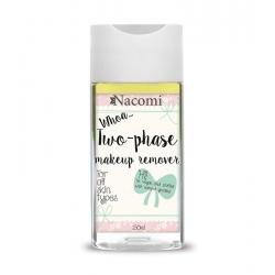 NACOMI Two-phase makeup remover 150ml