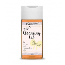 NACOMI Perfect Cleansing Oil for normal and dry skin 150ml