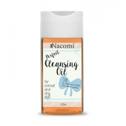 NACOMI Perfect Cleansing Oil for normal and combination skin 150ml