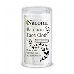 NACOMI Bamboo face cloth