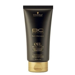 Schwarzkopf Professional Bonacure Oil Miracle Gold Shimmer Conditioner 150 ml
