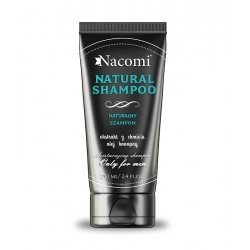 NACOMI Only For Men Natural shampoo 250ml