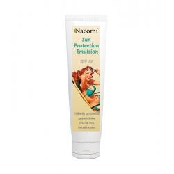 NACOMI Sun Protection Emulsion SPF15 150ml