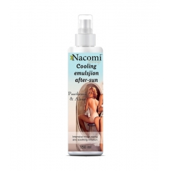 NACOMI After Sun moisturizing and cooling balm 150ml