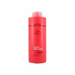WELLA PROFESSIONALS INVIGO COLOR BRILLIANCE Thick hair shampoo 1000ml