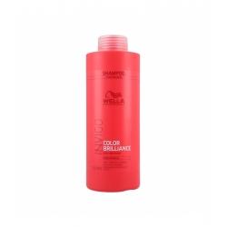WELLA PROFESSIONALS INVIGO COLOR BRILLIANCE Fine hair shampoo 1000ml