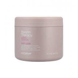 ALFAPARF LISSE DESIGN Keratin Therapy Easy Lisse Long lasting Discipline conditioner 500ml