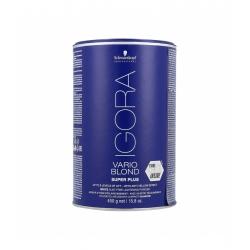 SCHWARZKOPF PROFESSIONAL IGORA VARIO BLOND Super Plus lightening powder 450g