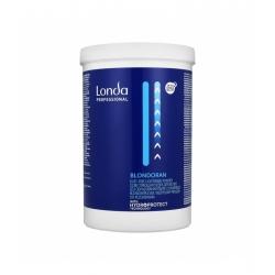 LONDA PROFESSIONAL BLONDORAN Blonding Powder Dust-free lightener 500g