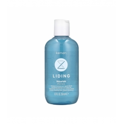 KEMON LIDING NOURISH shampoo 250ml