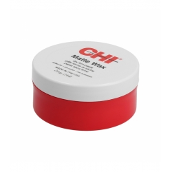 FAROUK CHI THERMAL STYLING Matte Wax Dry firm paste 50g
