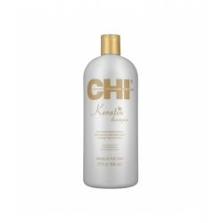 FAROUK CHI KERATIN Reconstructing shampoo 946ml