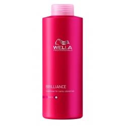 Wella Professionals Brilliance Thick Conditioner for coarse colored hair 1000 ml
