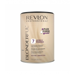 REVLON PROFESSIONAL BLONDERFUL 7 Levels Lightening powder 750g