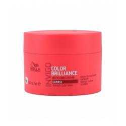 WELLA PROFESSIONALS INVIGO COLOR BRILLIANCE Vibrant color mask for coarse hair 150ml