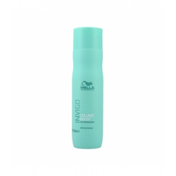 WELLA PROFESSIONALS INVIGO VOLUME BOOST shampoo 250ml
