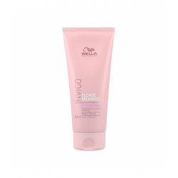 WELLA PROFESSIONALS INVIGO BLONDE RECHARGE Color refreshing conditioner Cool Blonde 200ml