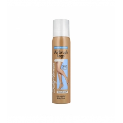 SALLY HANSEN AIRBRUSH Legs Medium Glow 75ml