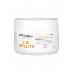 GOLDWELL DUALSENSES SUN REFLECTS 60sec treatment 200ml
