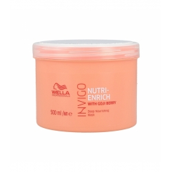 WELLA PROFESSIONALS INVIGO NUTRI-ENRICH Warming Express mask 500ml